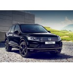 Кроссовер Volkswagen Touareg обзавёлся новой дорогой версией