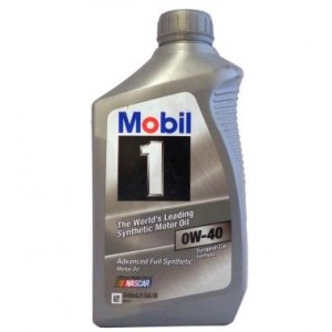 Mobil 1 Advanced Full Synthetic 0W-40