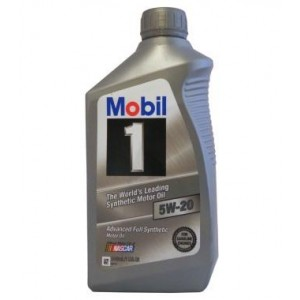 Mobil 1 Advanced Full Synthetic 5W-20